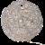 Trassel 37,5Cm Ip44 Dekoration från Star Trading