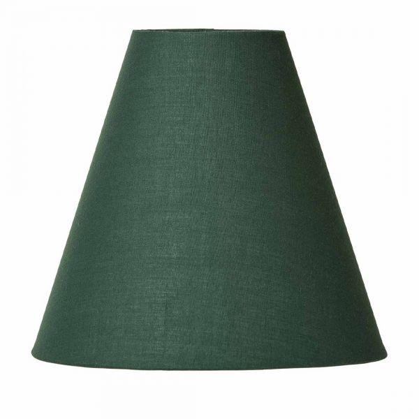 Lilja Lampskärm 20cm Grön