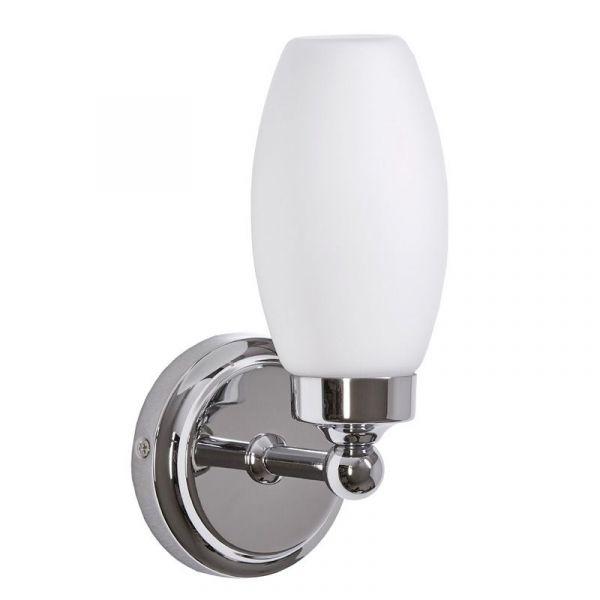 Marstrand Krom/Opal IP44 Vägglampa