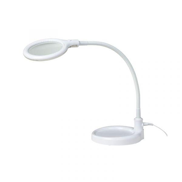 Moholm 3-Dioptri Led Förstoringslampa