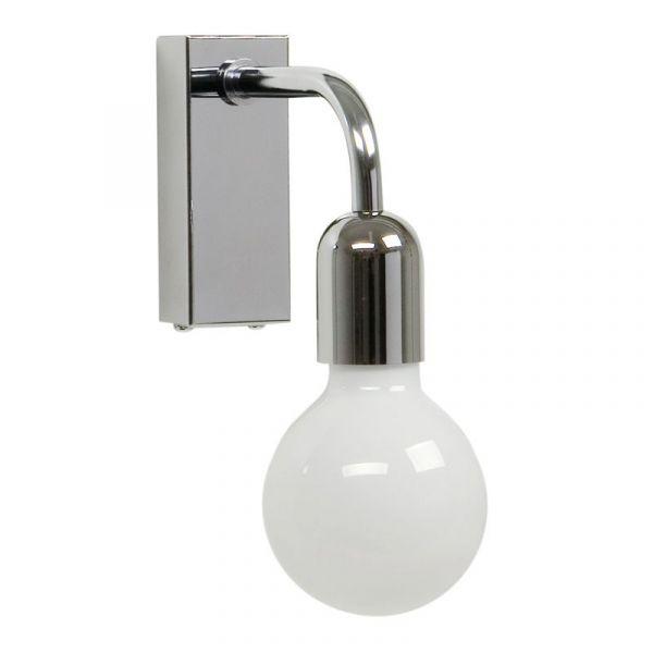 Regal Krom Ip21 Vägglampa