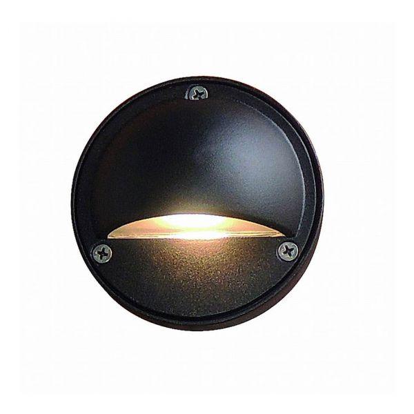 Bolthi Downlight 12V LED 2-pack Svart