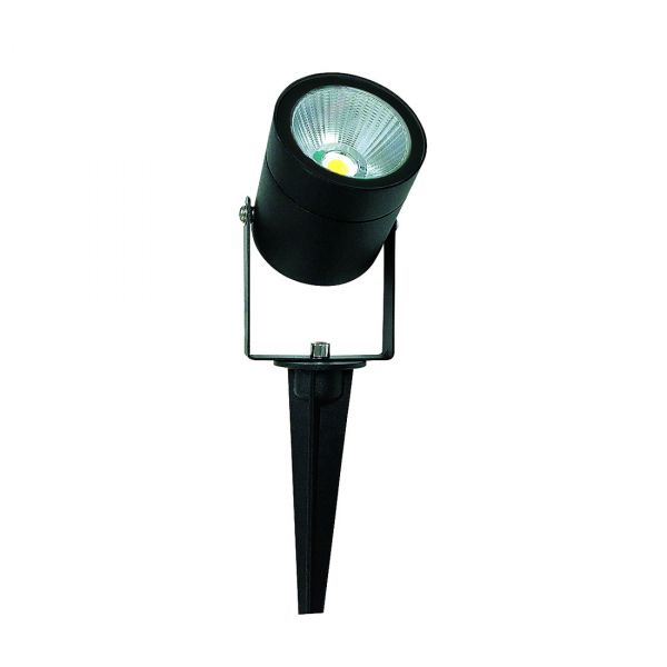 Bolthi Spotlight 12V Led 3W Svart