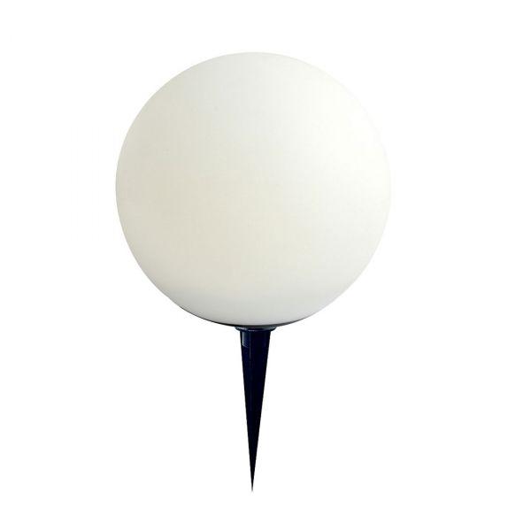 Bolthi Trädgårdsbelysning 12V Globe 20Cm Vit