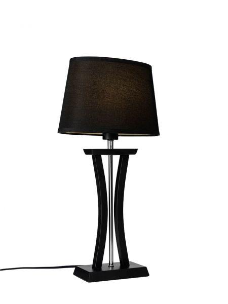 New Chelsea Svart Bordslampa