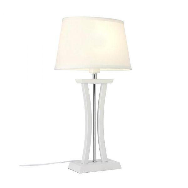 New Chelsea Vit Bordslampa
