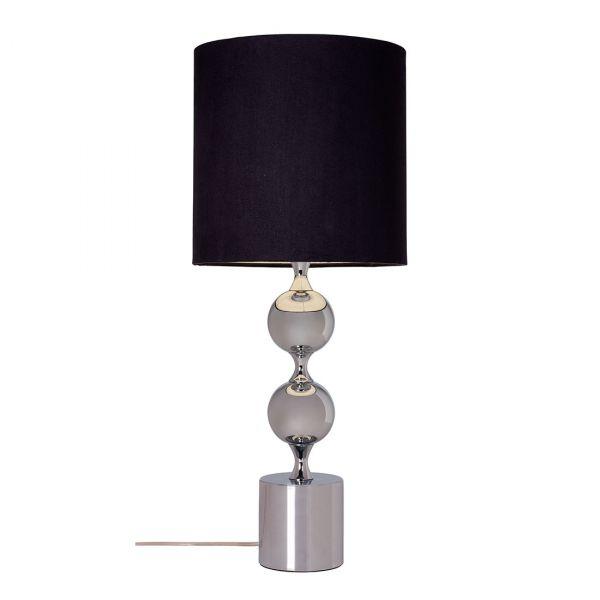 Prakt Krom 60 cm Bordlampa