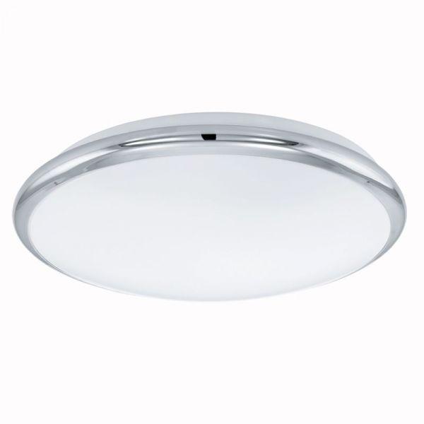 Manilva Krom/Plast Led 30Cm Plafond