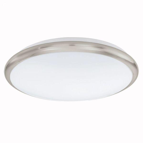Manilva Stål/Plast 30Cm Led Plafond