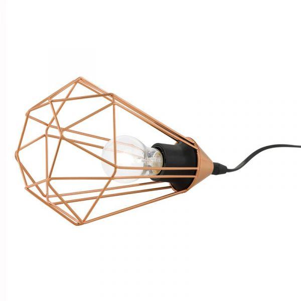 Tarbes Koppar Bordslampa