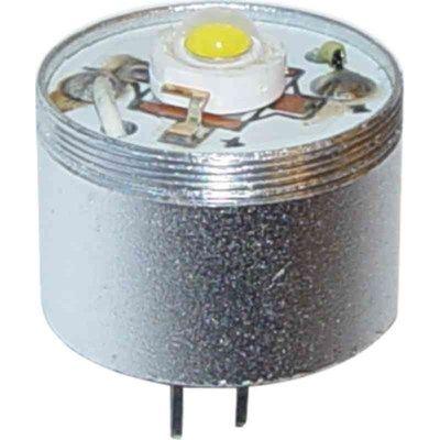 Gu5,3 2W Led 3000 K Reservlampa