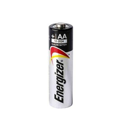 Batteri Energizer Max AA/E91 4-Pack
