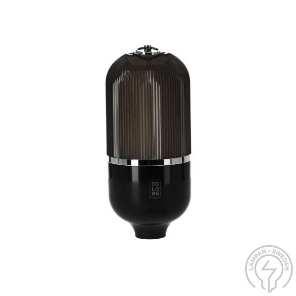New Flame Bordslampa och Pollare