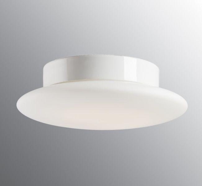 Aton Cairo Tak/Vägglampa 30cm Vit