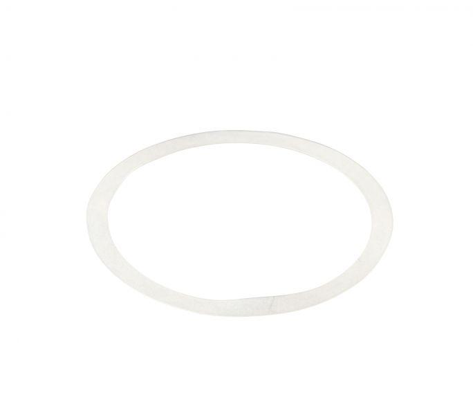 Glaspackning Silikon För Gänga 84,5mm
