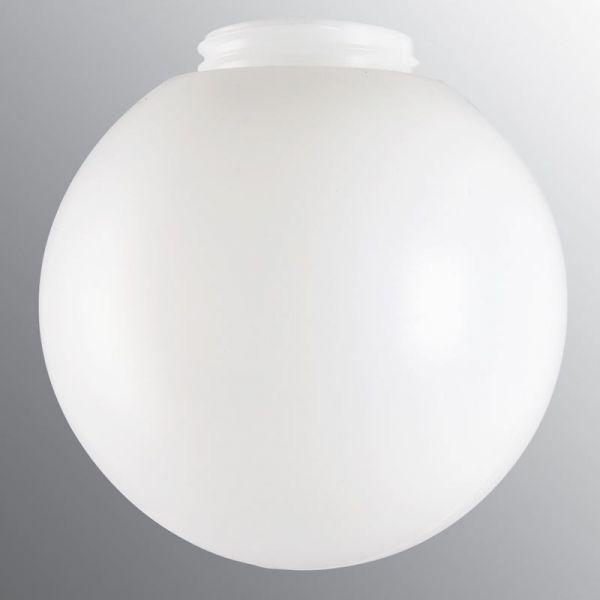 Plastglob Vit 200/84,5Mm