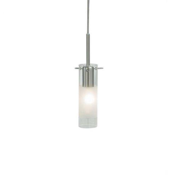 Toscana Stål 22cm Fönsterlampa