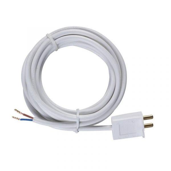 Track 3Met Kabel Med Takpropp