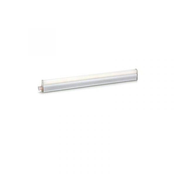 Universal Cabinet Led 31Cm Vit/Aluminium Bänkbelysning