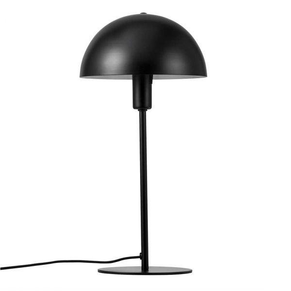 Ellen Svart Bordslampa