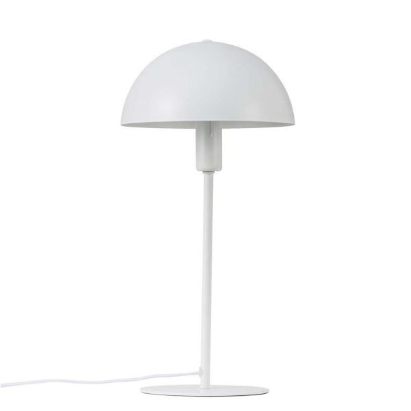 Ellen Vit Bordslampa