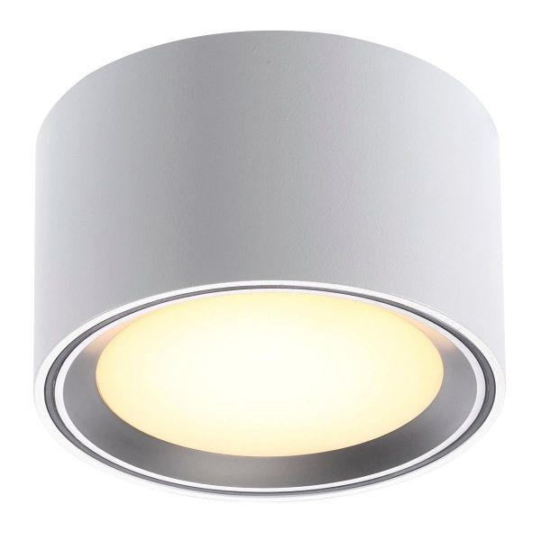 Fallon Vit 3-stegs Downlight