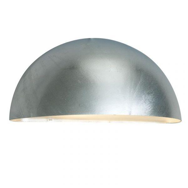 Paris Galv 28Cm Ip43 Vägglampa