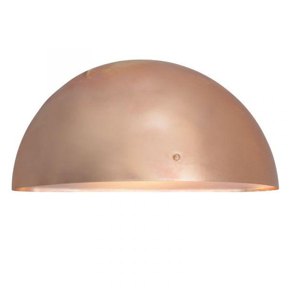 Paris Koppar 23Cm Ip43 Vägglampa