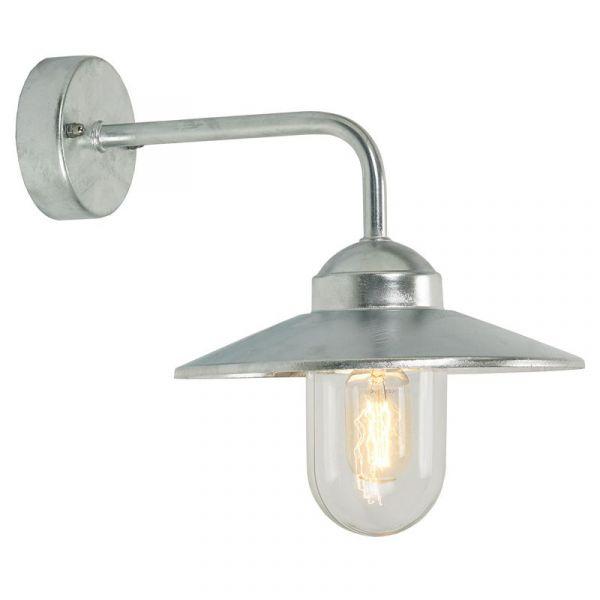 Vansbro Galv Ip55 Vägglampa