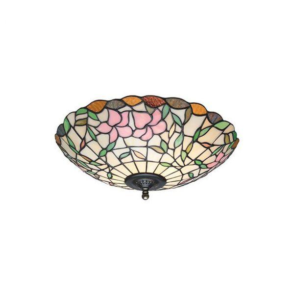 Hibiskus Tiffany 40cm Plafond