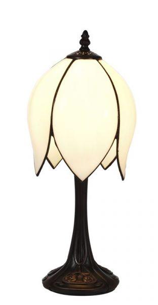 Konvalj Tiffany 42Cm Bordslampa