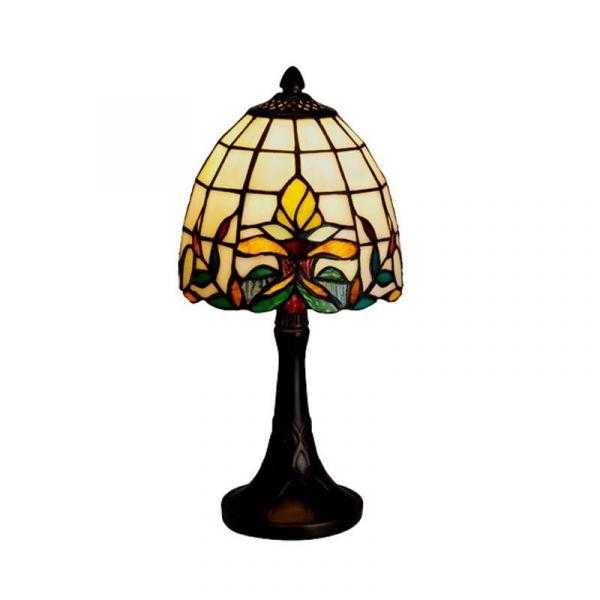 Lilja Tiffany 15cm Bordslampa