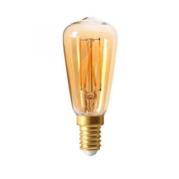Elect Gold Led/Dimbar 2,5W E14