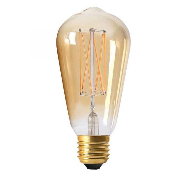 Elect Gold Led/Dimbar 2,5W E27