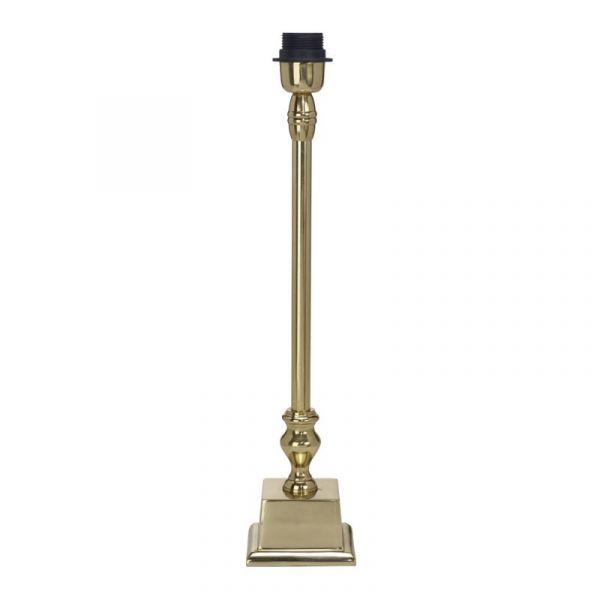 Linnè Guld 50Cm Lampfot