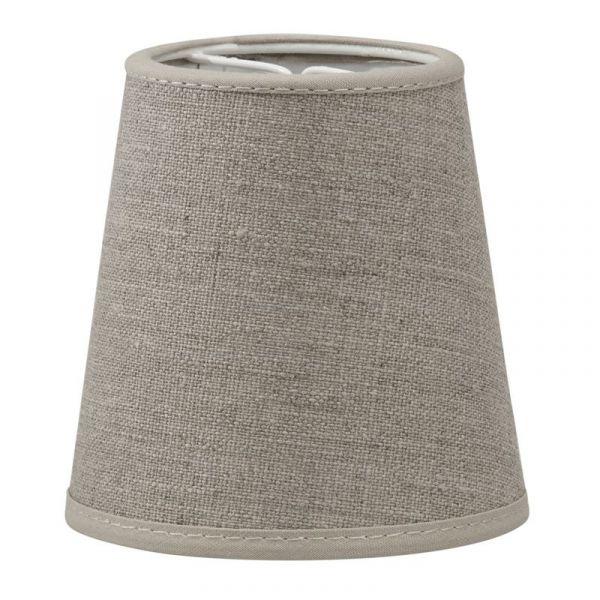 Queen Lin/Natur 10Cm Lampskärm
