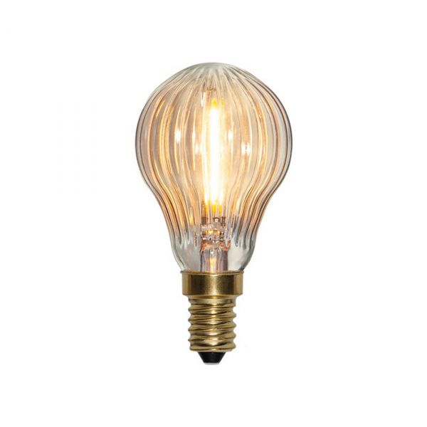Klot E14 0,8W Soft Glow Dimbar Led