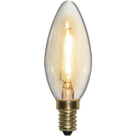Kron E14 0,8W Soft Glow Led