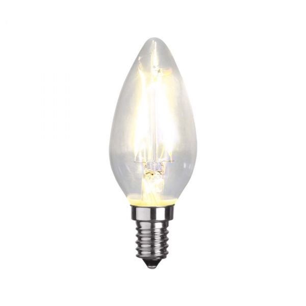 Kron E14 2W 250Lm Filament Led