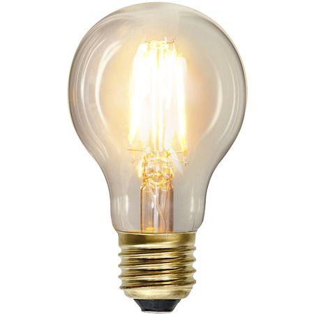 Normal E27 2,3W Soft Glow Led