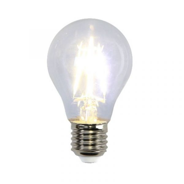 Normal E27 4W Filament Led