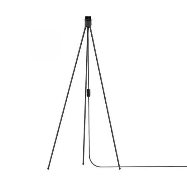Tripod Svart 109cm Golvfot