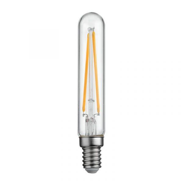 Rörlampa E14 1W 60Lm Deco Led