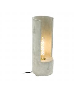 Lynton Betong 37cm Bordslampa från Eglo