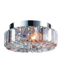 Ulriksdal IP21 Kristallplafond från Markslöjd