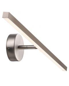 Ip S13 60Cm Stål Ledlampa Ip44 från Nordlux