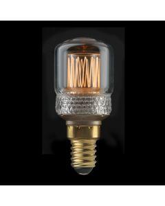 Päron Klar E14 2,3W UNI-K Dimbar Led från Unison I Häradsbäck