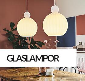 Glaslampor