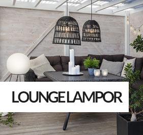 Lounge Lampor