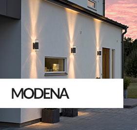 Modena Utebelysning